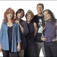 Bonnie, Jackson Browne, Shawn Colvin, Bruce Hornsby, David Lindley