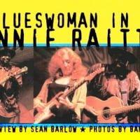 A Blueswoman in Mali - Bonnie Raitt and the Bamako Blues