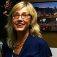 Kathy Kane Rocks the Earth: Interview