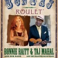 Bonnie Raitt and Taj Mahal Interviewed by Michael Bourne (Audio)