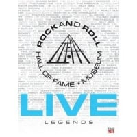 Rock And Roll Hall Of Fame: Legends (3DVD) (2010)