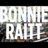 BONNIE RAITT INTERVIEWED (2013)
