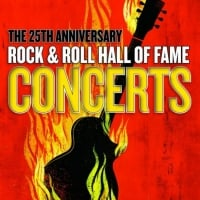 Stars align for Rock and Roll Hall of Fame's 25th anniversary concerts in New York City