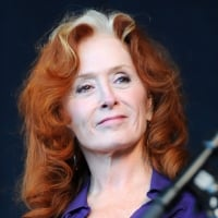 Bonnie Raitt performs during the MUSE Benefit Concert for Japan Relief at Shoreline Amphitheatre in Mountain View, California. © Araya Diaz/WireImage