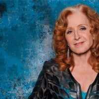 Bonnie Raitt in Magnetic Form Once Again with 'Dig In Deep'