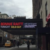 Bonnie Raitt Gets Spring Fever: 5 Takeaways From Her Joyous Show at NYC's Beacon Theater