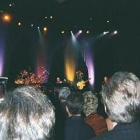 Another CE Moment: Bonnie Raitt at CEDIA 2001
