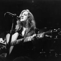Any Day Woman - Live at The Troubadour in West Hollywood - 1972  © Getty Images