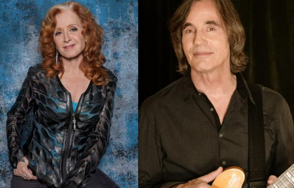 Iconic musicians Jackson Browne and Bonnie Raitt,will perform a benefit concert along with Native performers on November 27 for the Water Protectors on the front line at Standing Rock.