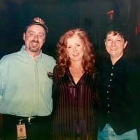 Joe, Bonnie, Debra