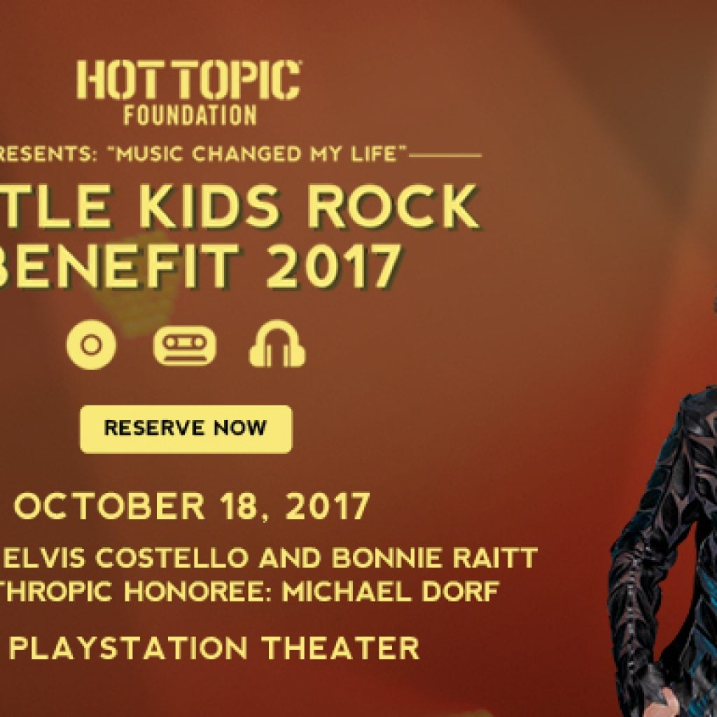 Bonnie Raitt to Be Recognized at Little Kids Rock Benefit