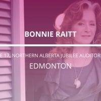 Bonnie Raitt Live in Edmonton June 17th 2017