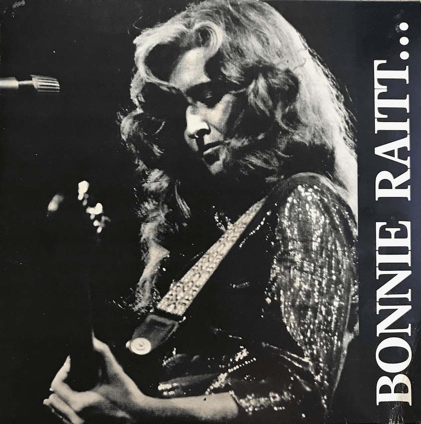 Bonnie Raitt...And Friends