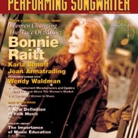 Performing Songwriter Issue #43 January/February 2000