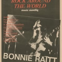 Rock Around The World 10 - April 1977
