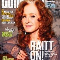 Raitt On! - Goldmine Magazine: March 2016 Digital Edition
