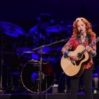 Bonnie Raitt opens for James Taylor at the TaxSlayer Center, Saturday, Feb.23, 2019 in Moline. © Jessica Gallagher / jgallagher@qconline.com