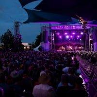 Bonnie Raitt brings flavor to Bohemian Nights at NewWestFest