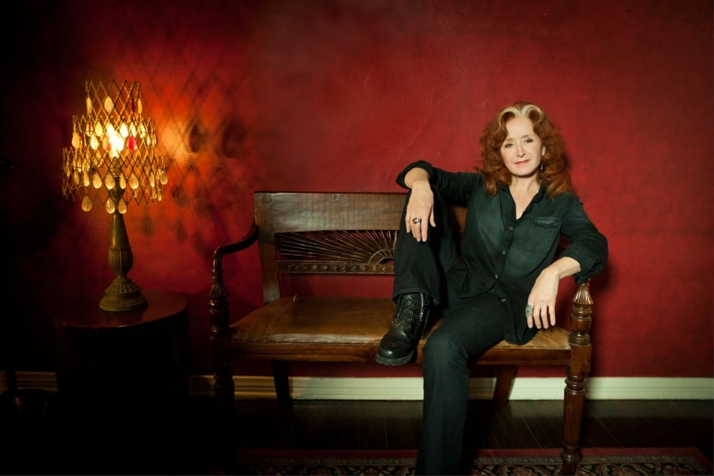 Bonnie Raitt: The Metro interview
